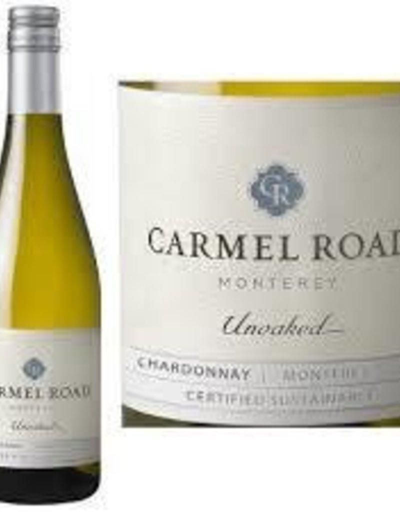 Carmel Road Unoaked Chardonnay