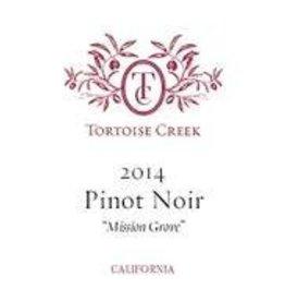 Tortoise Creek Mission Grove Pinot Noir