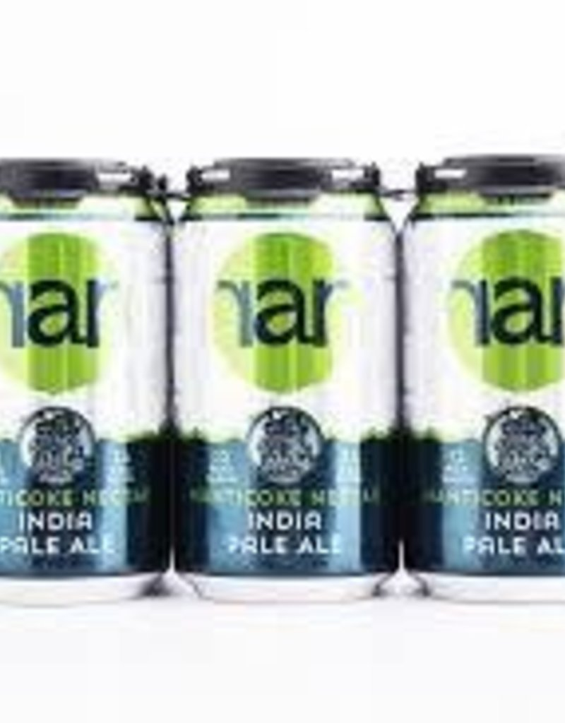 RAR Nanticoke Nectar IPA   6pk 12 oz. cans