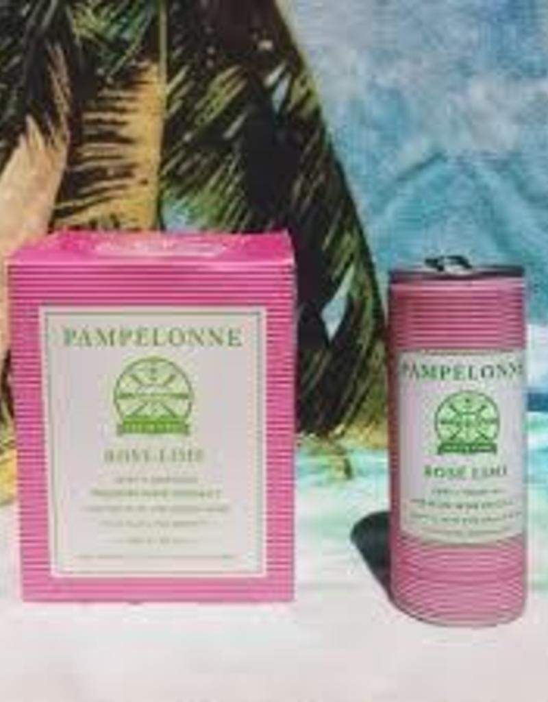 Pampelonne Rose Lime 250ml