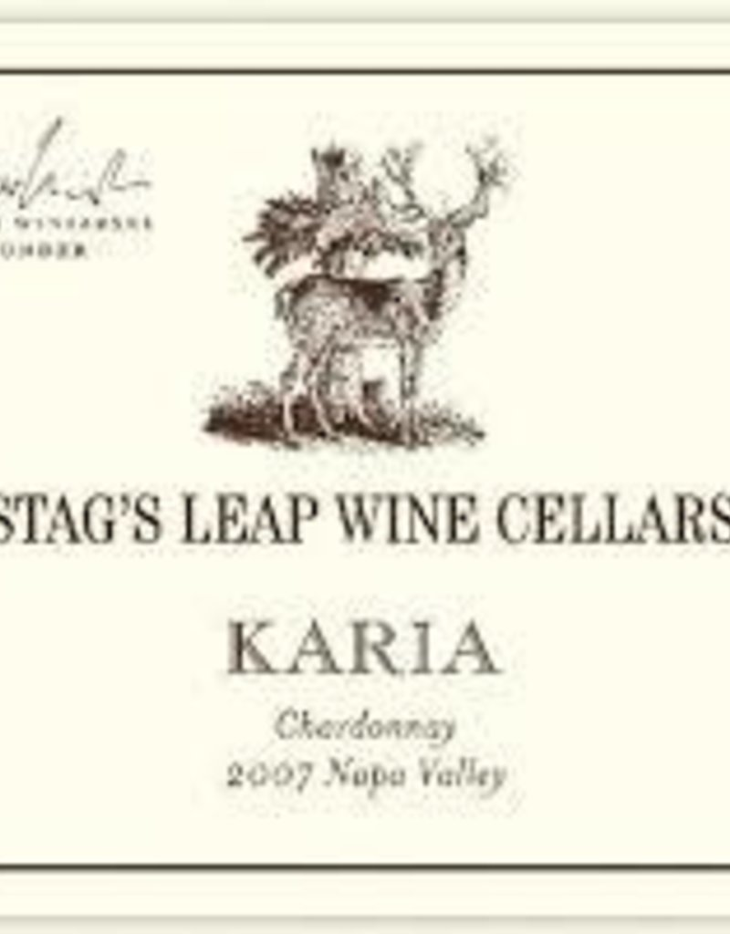 Stag's Leap Karia Chardonnay '18