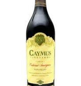 Caymus Cabernet Sauvignon '19