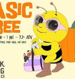 Black Flag Basic Bee 4pk 16oz. cans