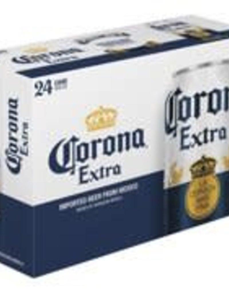 Corona Extra Suitcase 24pk 12 oz. cans