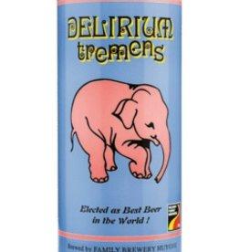 Delirium Tremens single 500 ml can