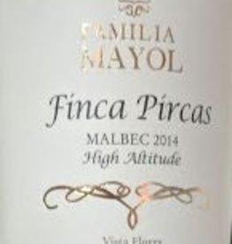 Mayol Fircas Malbec '14