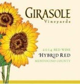 Girasole 'Hybrid' organic red blend