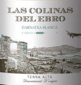Las Colinas del Ebro Garnacha Blanca