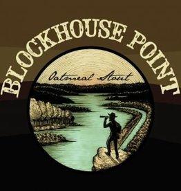 7 Locks Blockhouse Point Stout 6pk cans