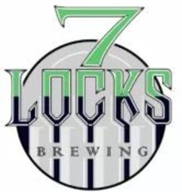 7 Locks Rollins Edition IPA 6pk cans