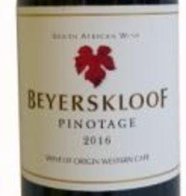 Beyerskloof Pinotage