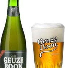 Boon Geuze a l'Ancienne 375ml btl