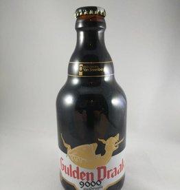 Gulden Draak 9000 Quad Ale single 330ml btl