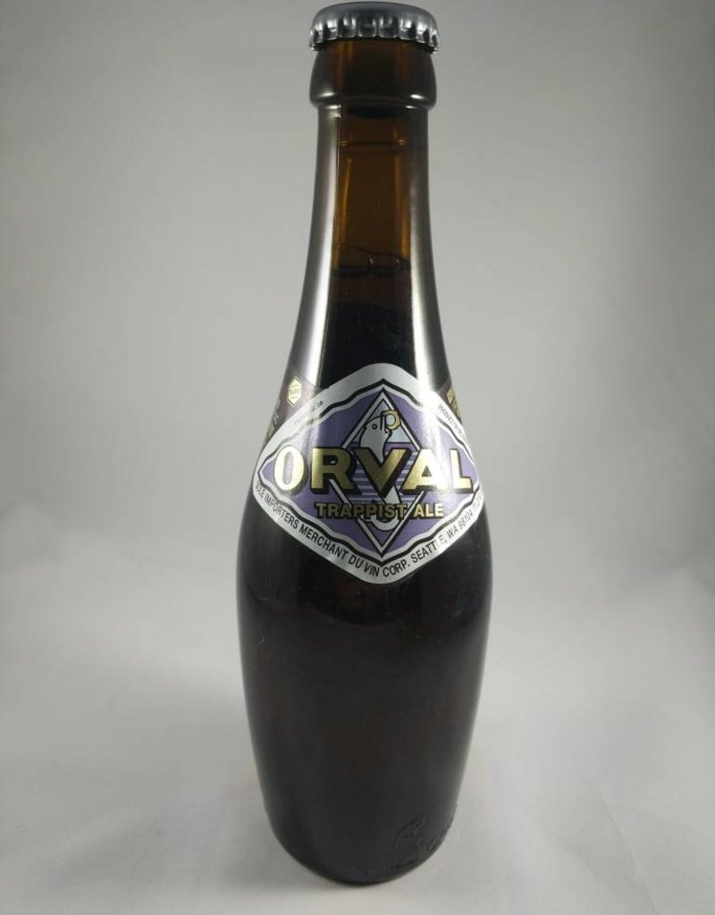 Orval single 11.2 oz bottle