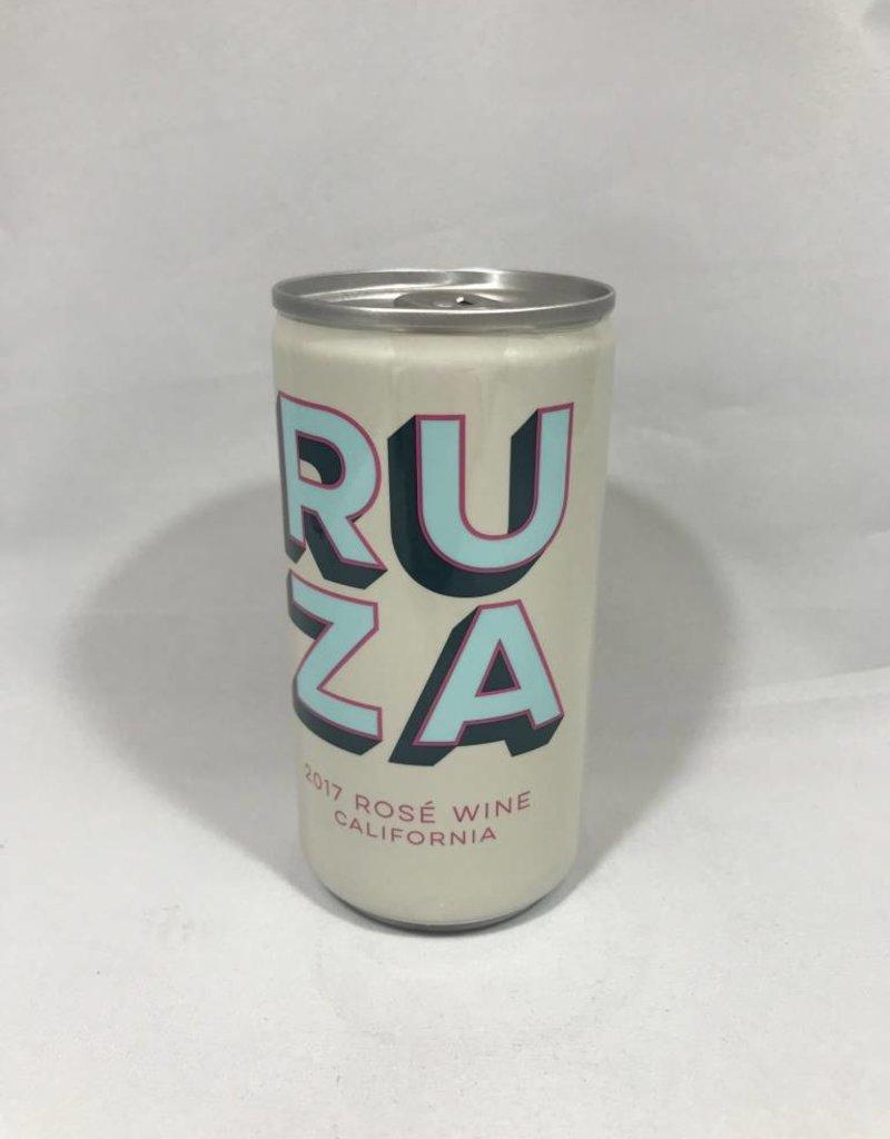 Ruza Rose 187ml can