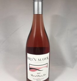 Bryn Mawr Rose of Pinot Noir