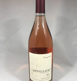Apolloni Rose of Pinot Noir