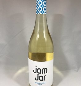 Jam Jar Sweet White