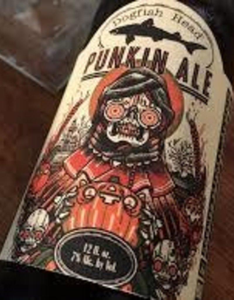 Dogfishhead Punkin Ale 6pk 12 oz. btls