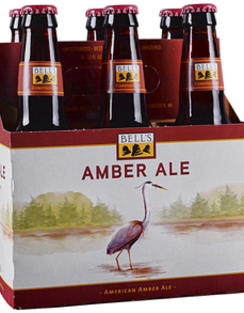 Bell's Amber Ale 6pk 12 oz. btls