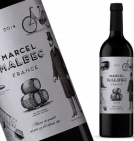 Cedre 'Marcel' Malbec