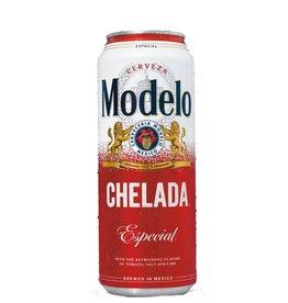 Grupo Modelo Brewing company Modelo Chelada 24 oz can