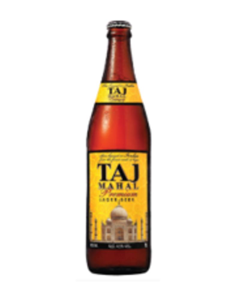 Taj Mahal single  twelve oz btl.