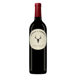 Angels and Cowboys Red Blend