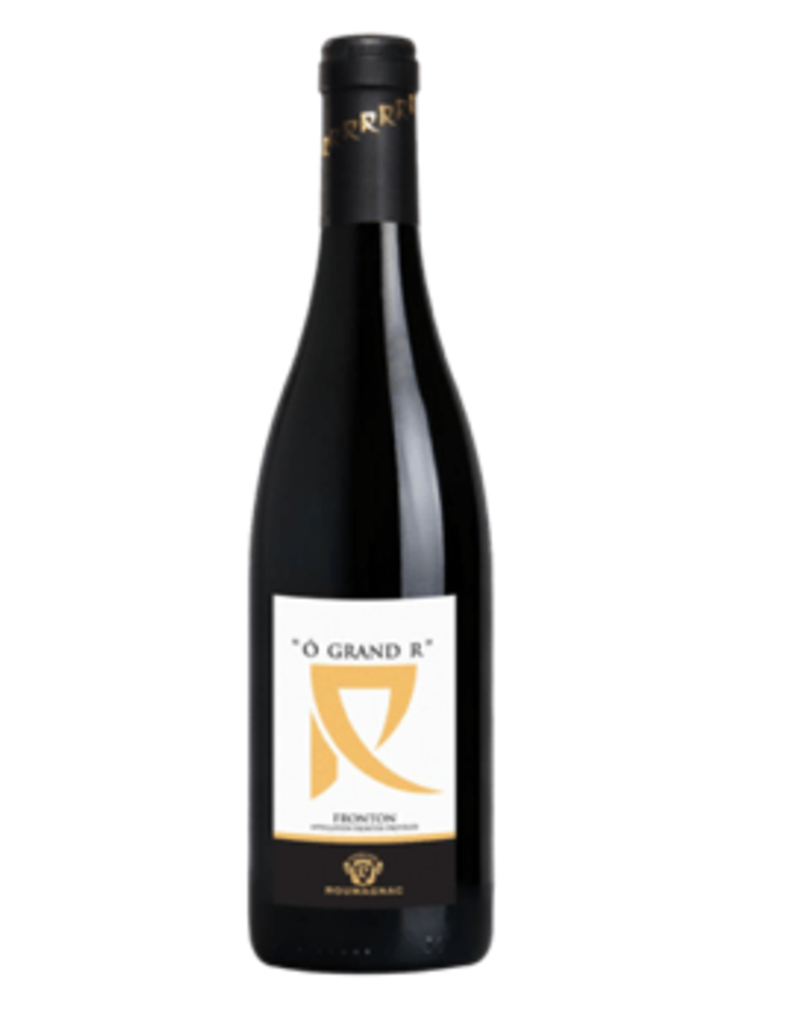 Domaine Roumagnac red blend