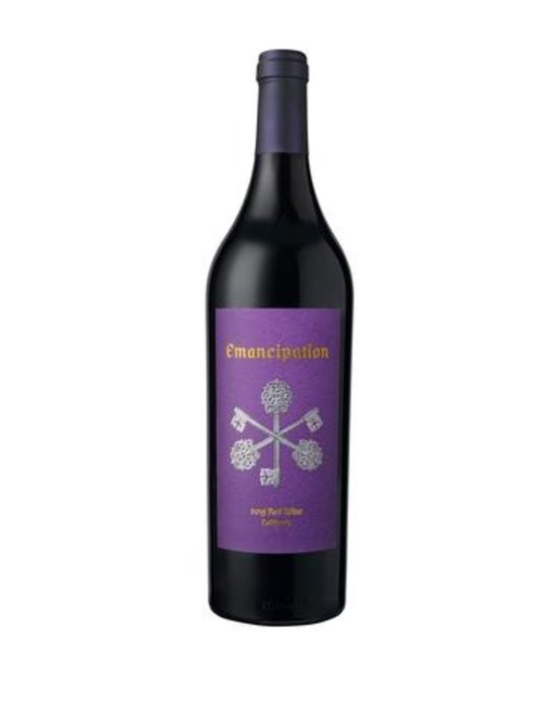 Emancipation Red Blend