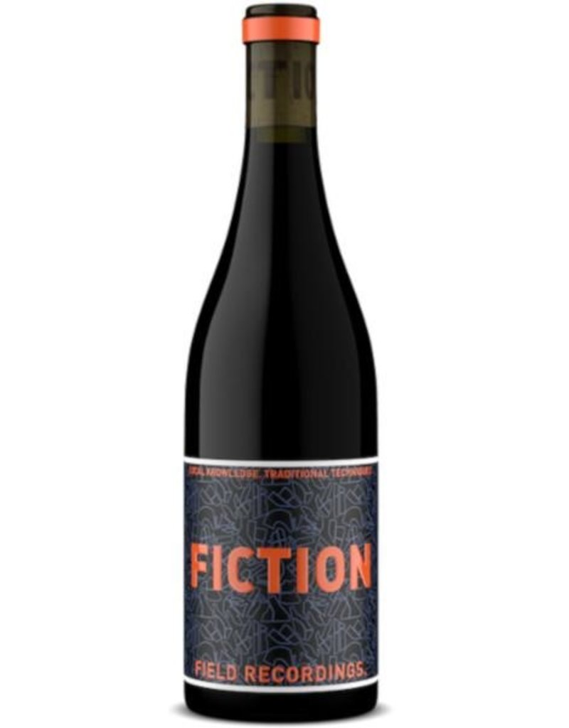 Field Recordings 'Fiction' red blend