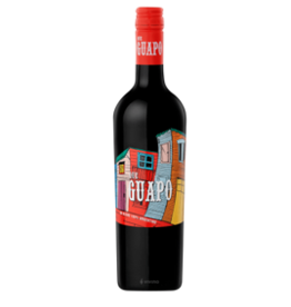 Que Guapo Red Blend