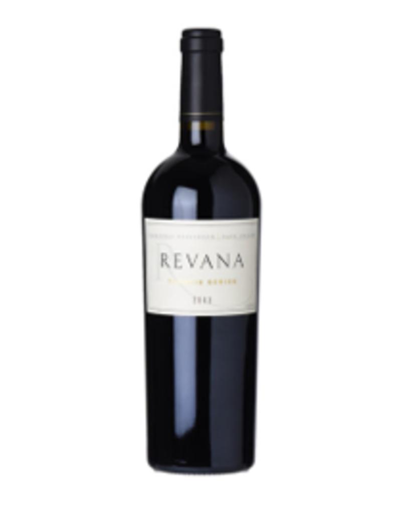 Revana Terroir Selection Cabernet Sauvignon '12