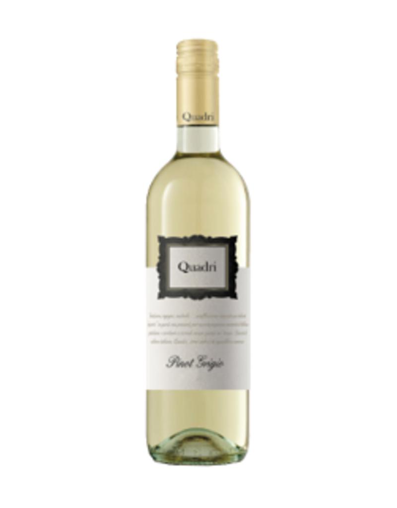 Quadri Pinot Grigio