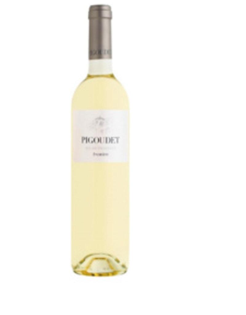 Pigoudet Premiere white blend