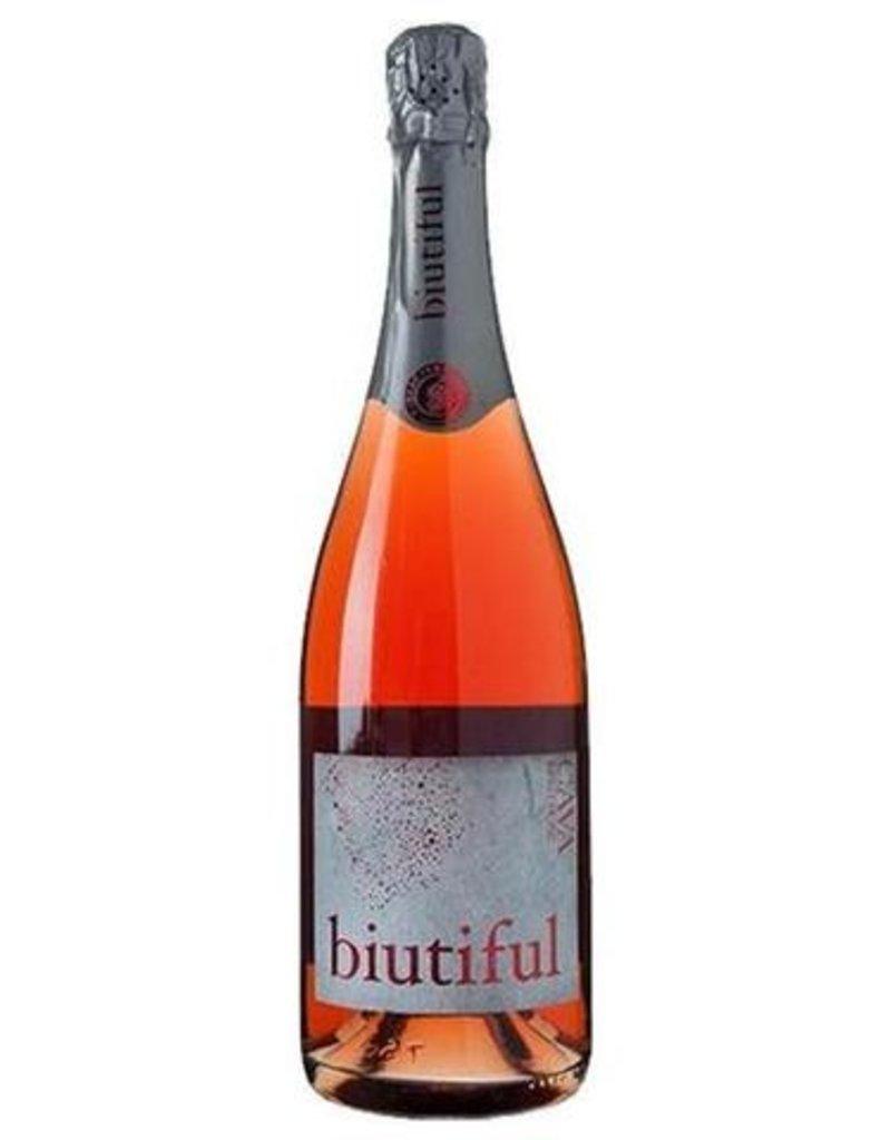 Biutiful Cava Brut rose