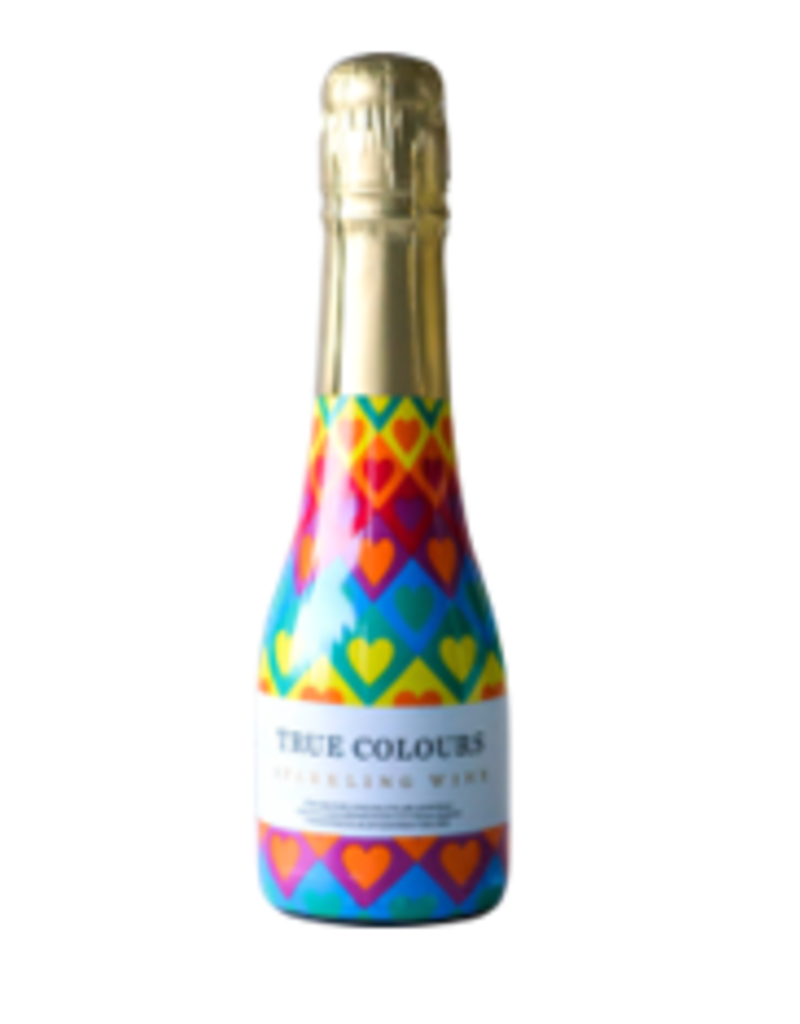 True Colours Sparkling 187ml