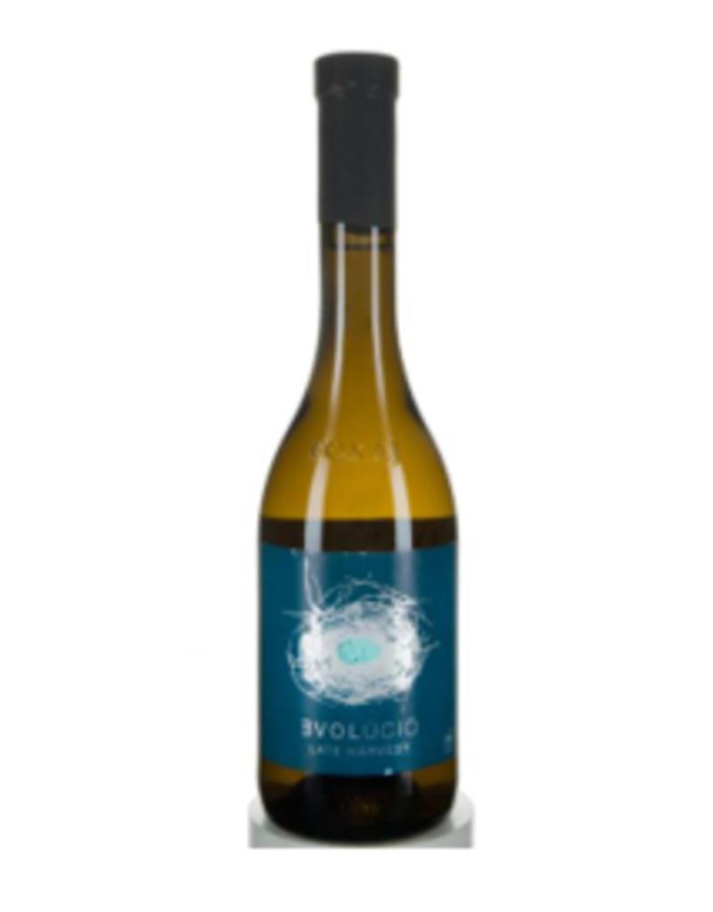 Evolucio Tokaj Late Harvest 375ml bottle