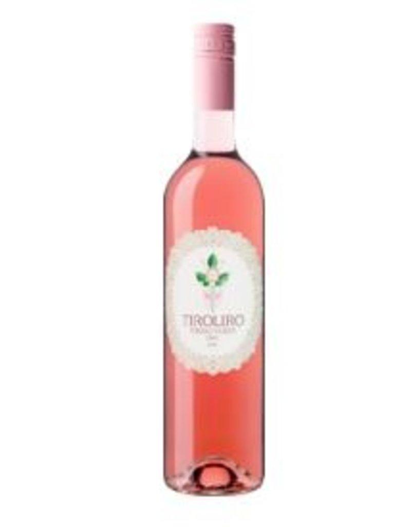 Tiroliro Vinho Verde Rose