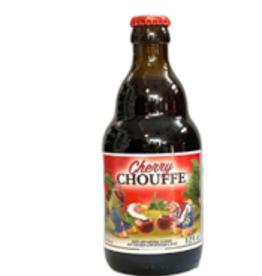 Dachouffe Cherry Chouffe single 11.2oz bottle