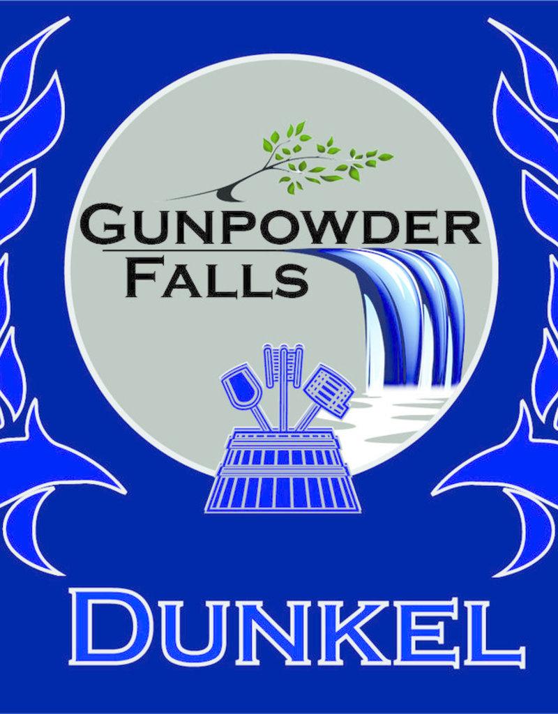 Gunpowder Falls  German Style Dunkel 6pk 12 oz btls