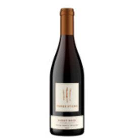 Price Family 'Three Sticks' Sonoma  Pinot Noir 2018