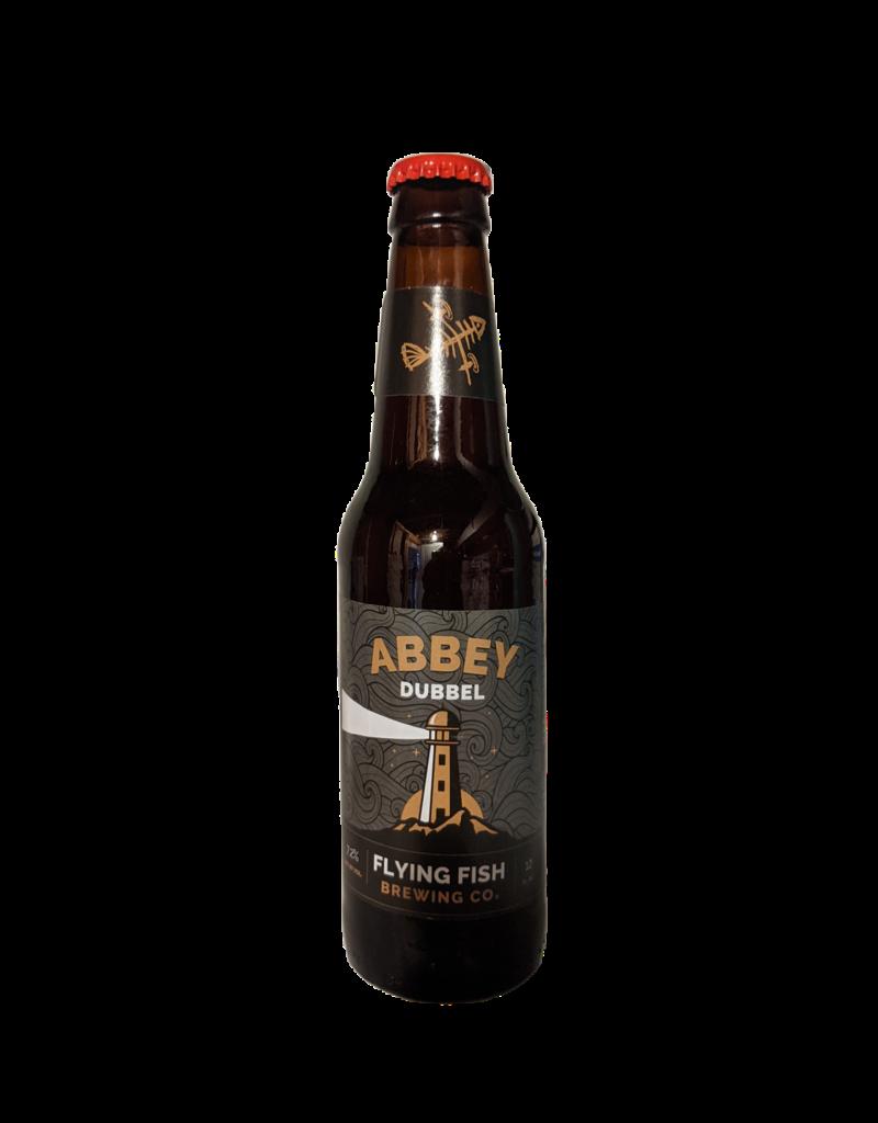 Flying Fish Abbey Dubbel 6 pk 12 oz bottles