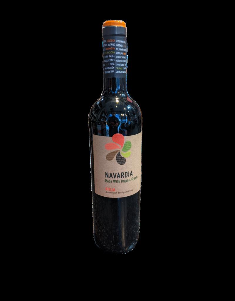 Navardia Tinto Joven Rioja
