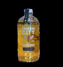 Charm City Meadworks Original Dry 500ml