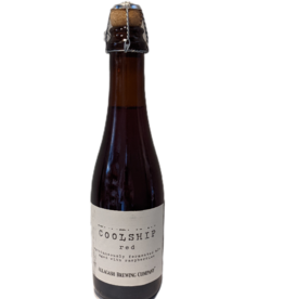 Allagash Coolship red 375ml btl
