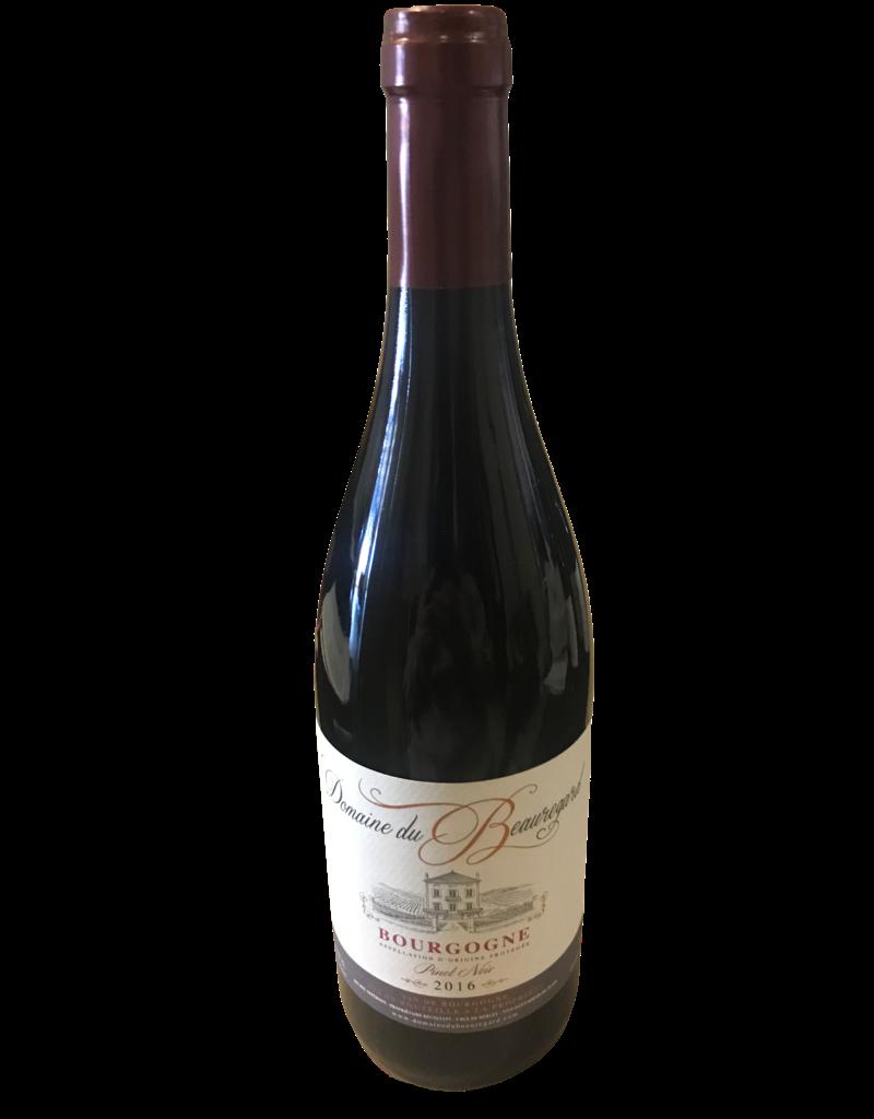 Domaine du Beauregard Bourgogne Pinot Noir