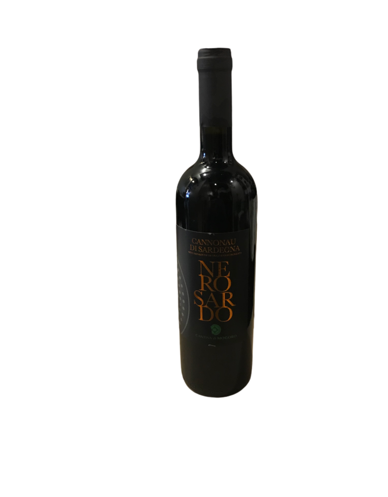 Nuraghe Cannonau di Sardegna