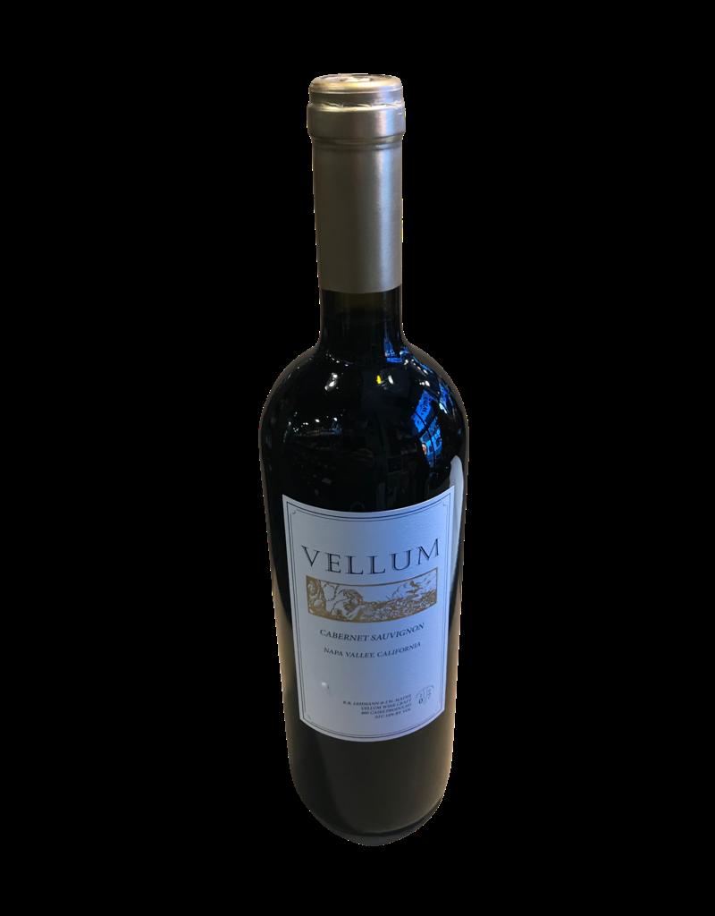 Vellum Cab 2007