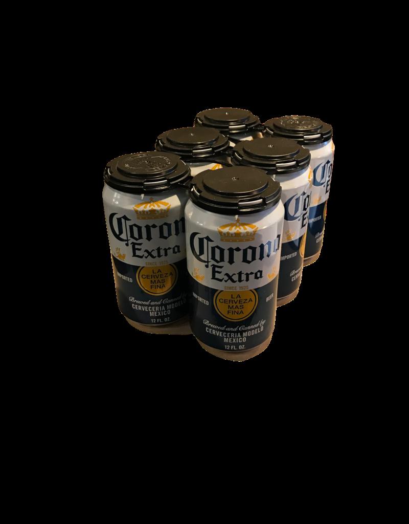 Corona Light 6pk 12 oz cans